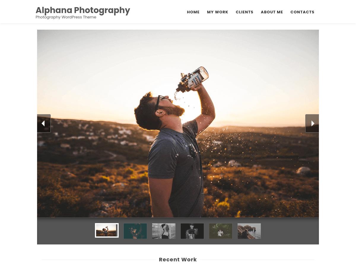 Alphana Photography