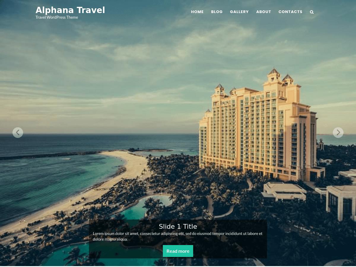 Alphana Travel